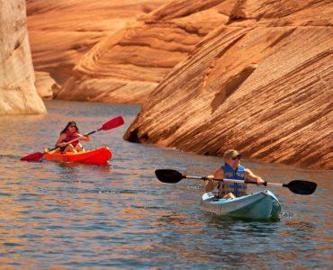 Lake Powell Recreation Area